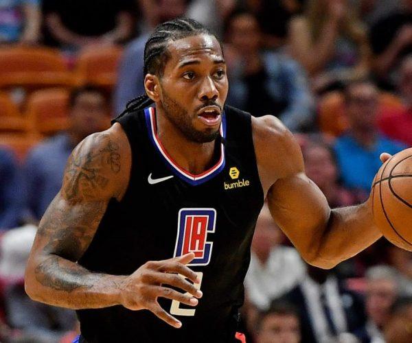 Berita Basket NBA | Bekuk Nuggets, Skuat Sehat Clippers Belum Terkalahkan.