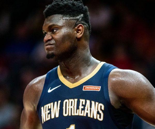 Berita Basket NBA | Zion Williamson, Remaja Pertama dengan 20+ Poin dalam 10 Pertandingan Beruntun.