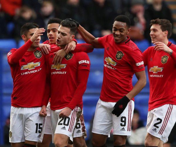 Berita Bola | Belanja Man United Tak Akan Berubah: Tetap Terencana dan Disiplin