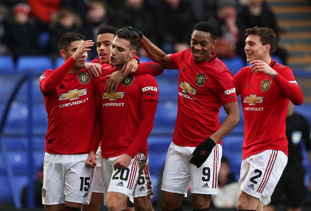 Berita Bola Belanja Man United Tak Akan Berubah Tetap Terencana dan Disiplin