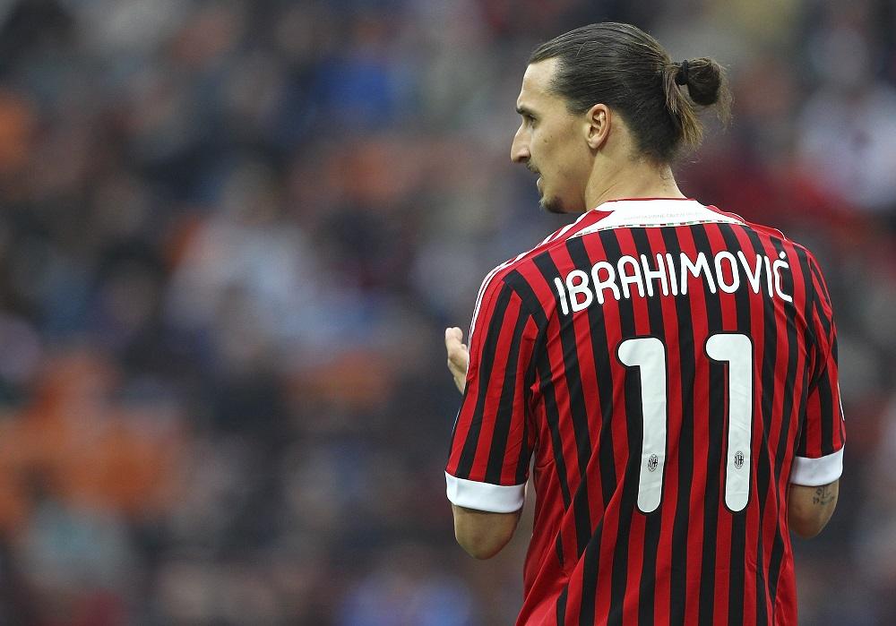 Berita Bola | Musim Depan, Ibrahimovic Masih di AC Milan Nggak?