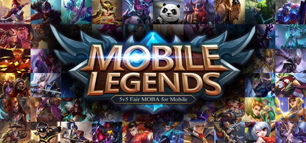 Berita E-Sports | Rekomendasi Hero Tank Mobile Legends di Bulan Maret 2020!
