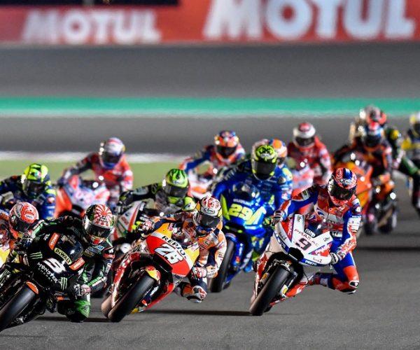 Berita MotoGP | MotoGP Qatar Tetap Digelar di Tengah Virus Corona yang Merebak.