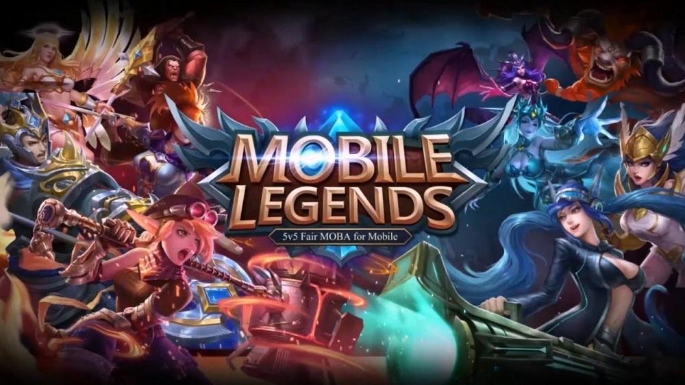 E-Sports Mobile Legends | Hero Marksman yang Bisa Kalian Coba Bagi Pemula Mobile Legends.