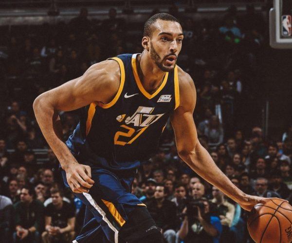 Berita Basket NBA | NBA Tidak Akan Beri Sanksi kepada Rudy Gobert.