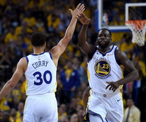 Berita Basket NBA | Patuhi Imbauan, Warriors Sempat Akan Gelar Pertandingan Tanpa Penonton.