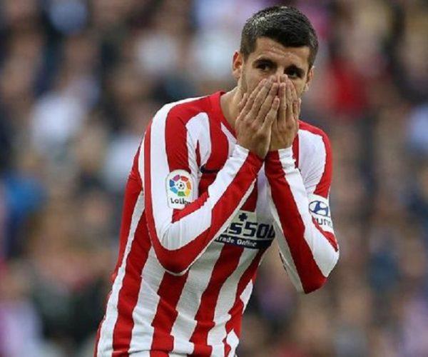 Berita Bola | Cedera Otot, Alvaro Morata Absen Enam Pekan.