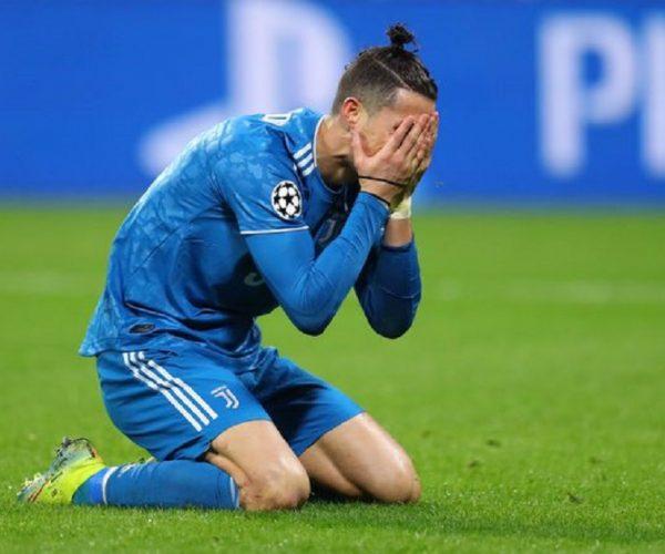 Berita Bola | Cristiano Ronaldo Sebal Sama Lini Tengah Juventus?