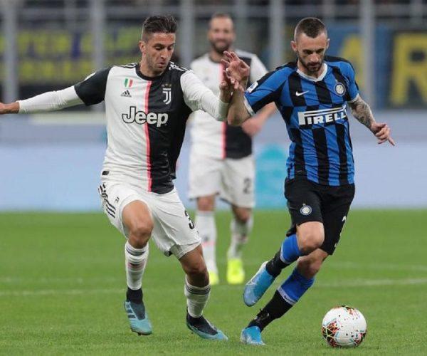 Berita Bola | Dihantam Wabah Virus Corona, Juventus Vs Inter Milan Main Juga.