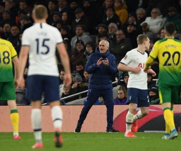 Berita Bola | Keluh Kesah Jose Mourinho.