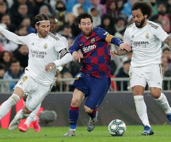 Berita Bola | 'Lionel Messi Bukan Lagi Fenomena'