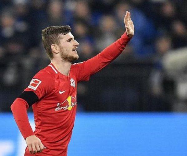 Berita Bola | Liverpool, Man United, Barcelona, Siapa Buka Tawaran untuk Timo Werner?