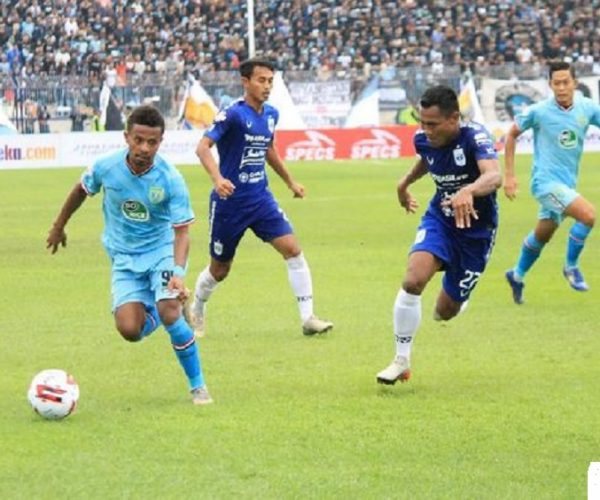 Berita Bola   PSIS Vs Arema FC Sediakan 15.000 Tiket, Aremania Dapat Jatah.