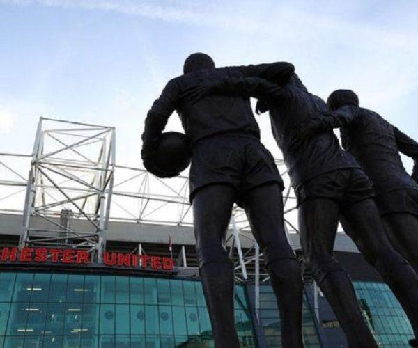 Berita Bola | Rekor Old Trafford 81 Tahun Silam, Masih Bertahan hingga Kini.