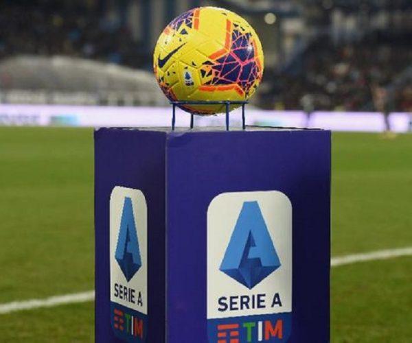 Berita Bola | 'Serie A Bisa Saja Mulai Digeber Lagi Oktober'