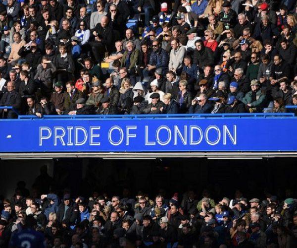 Berita Bola | Susunan Pemain Chelsea Vs Liverpool.