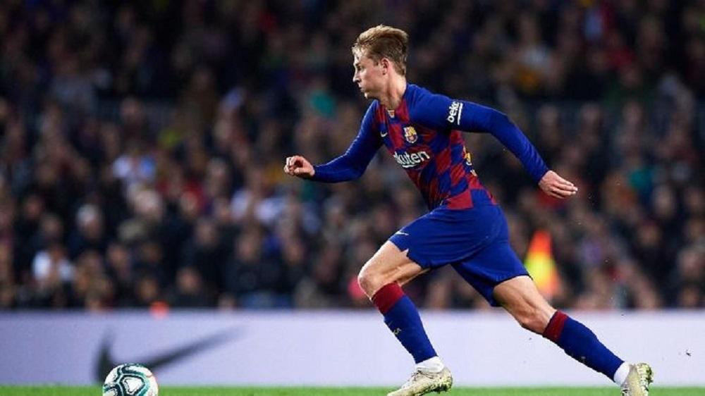Berita Bola | Van Gaal: De Jong Harusnya ke Juventus.