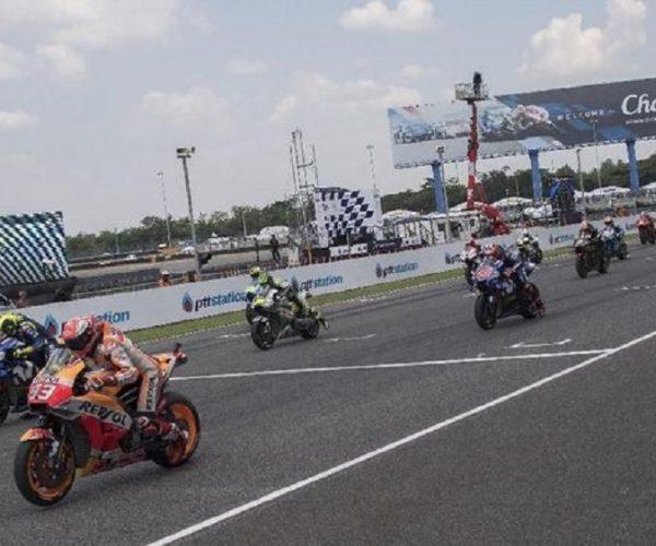 Berita MotoGP | Dampak Virus Corona, MotoGP Thailand Ditunda Pemerintah.