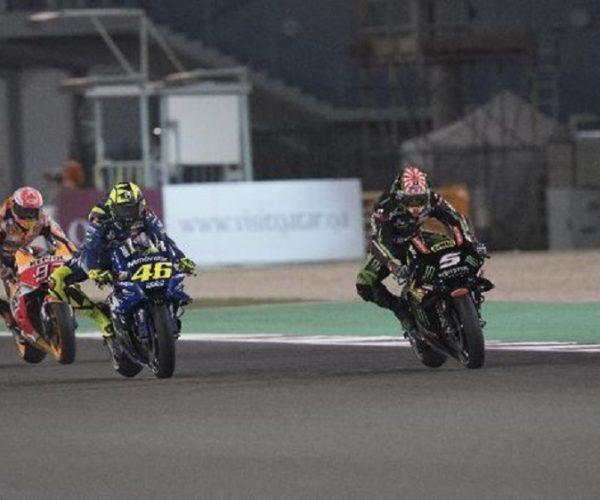 Berita MotoGP | Imbas Corona, Balapan Tanpa MotoGP Dinilai Aneh.