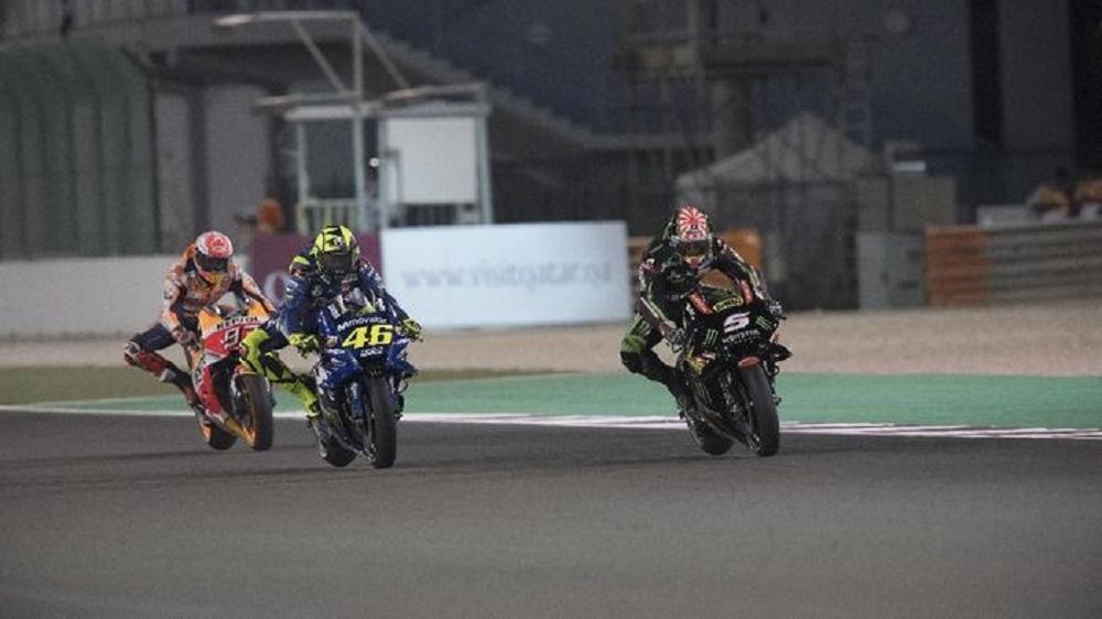 Berita MotoGP   Imbas Corona, Balapan Tanpa MotoGP Dinilai Aneh.