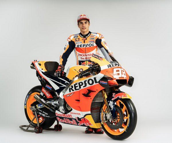 Berita MotoGP | Jelang MotoGP 2020, Marc Marquez Bicara soal Virus Corona.