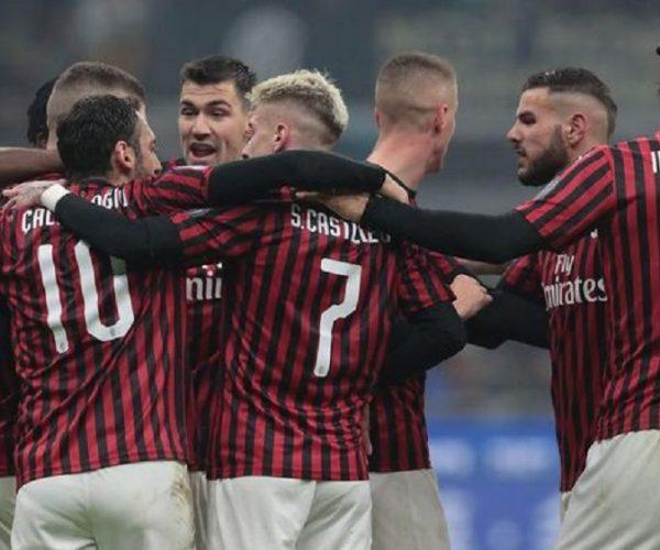 Berita Bola | AC Milan Sudah Ada di Jalur yang Tepat.