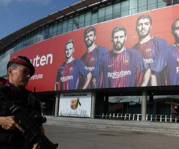 Berita Bola | Ada Tudingan Penggelapan Uang di Barcelona.
