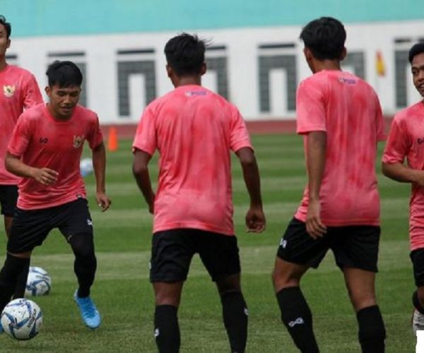 Berita Bola | Berusia Nyaris Seabad, PSSI Targetkan Lolos Olimpiade 2024.