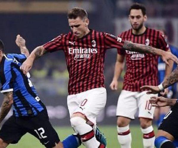 Berita Bola | Derby Milan Vs Inter Digelar Akhir Pekan Ini…Secara Virtual.