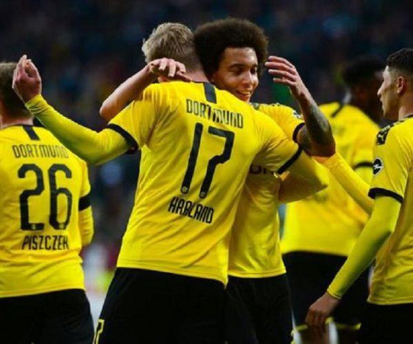 Berita Bola | Dortmund: Bundesliga Akan Kolaps Jika Dibatalkan.