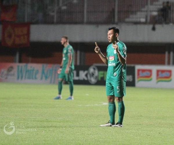 Berita Bola | Hindari Jenuh, Bek PSS Sleman Jajal Muay Thai.
