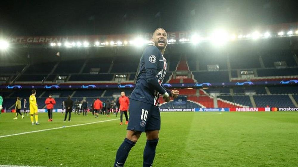 Berita Bola | Kalau Masih Presiden Barcelona, Rosell Akan Bawa Pulang Neymar.