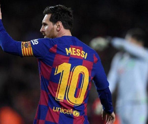 Berita Bola | 'Lionel Messi Kini Sudah Tak Pemalu Lagi'