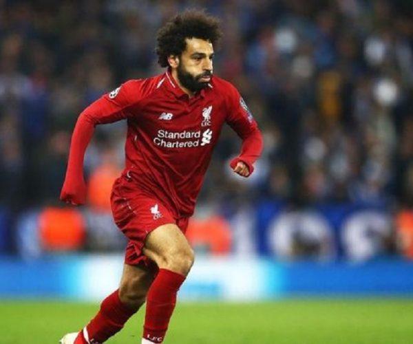 Berita Bola | Mohamed Salah yang Baik dan Mulia.