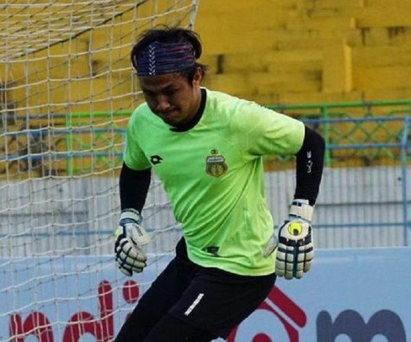 Berita Bola | Rambo-nya Bhayangkara FC Latihan di Hutan karena Pandemi Corona.