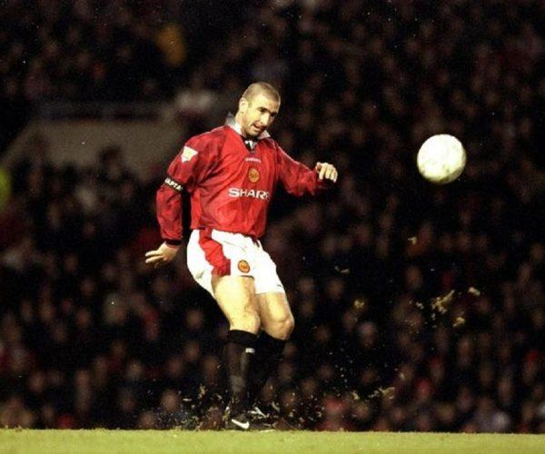 Berita Bola | 24 Tahun Lalu, Gol Cantona Bawa MU Taklukkan Liverpool di Final Piala FA.