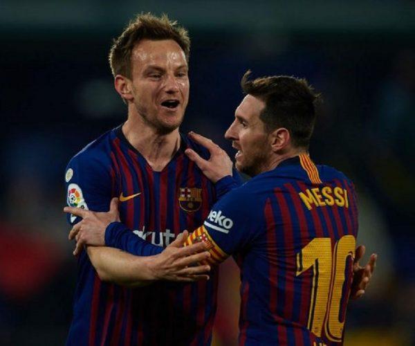 Berita Bola | Barcelona Punya Masalah Keuangan?