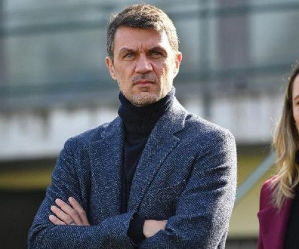Berita Bola | Beberapa Pemain Milan Positif Corona, Maldini dan Anaknya Sembuh.