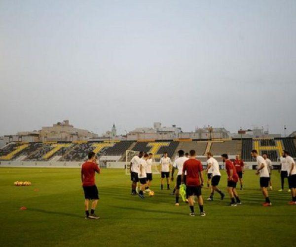 Berita Bola | Besok, Klub-klub Liga Italia Sudah Boleh Berlatih Kembali.
