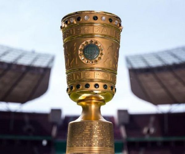 Berita Bola | Catat! Ini Jadwal Baru Semifinal dan Final DFB Pokal.