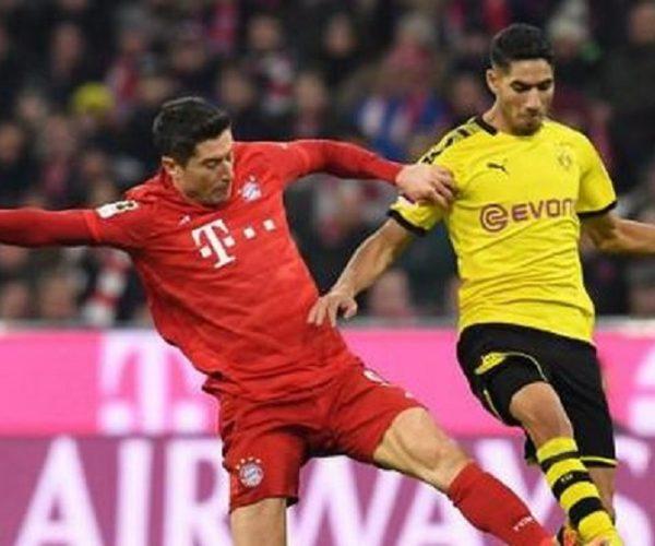 Berita Bola | Dortmund Vs Bayern: Siapa yang Pantas Jadi Juara Bundesliga?