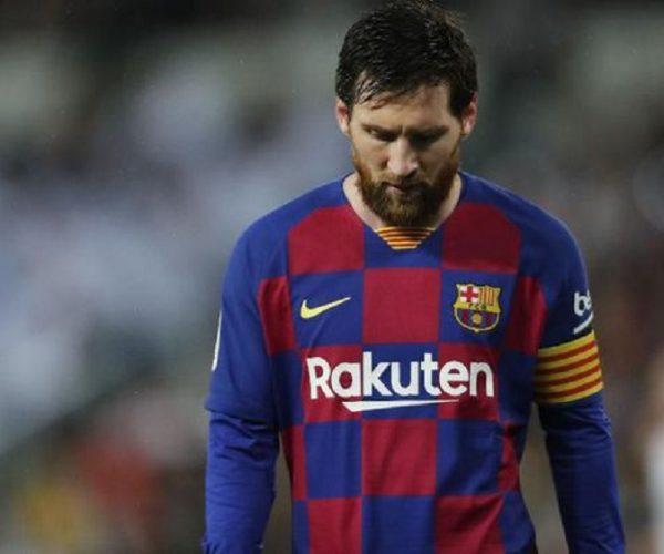 Berita Bola | Dunia dan Sepakbola Setelah Corona di Mata Messi.