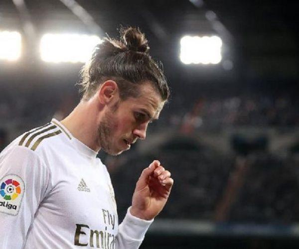 Berita Bola   Gareth Bale Tak Sepantasnya Diragukan.