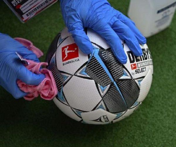 Berita Bola | Jadwal Bundesliga Pekan Ini, Ada Derby Lagi.