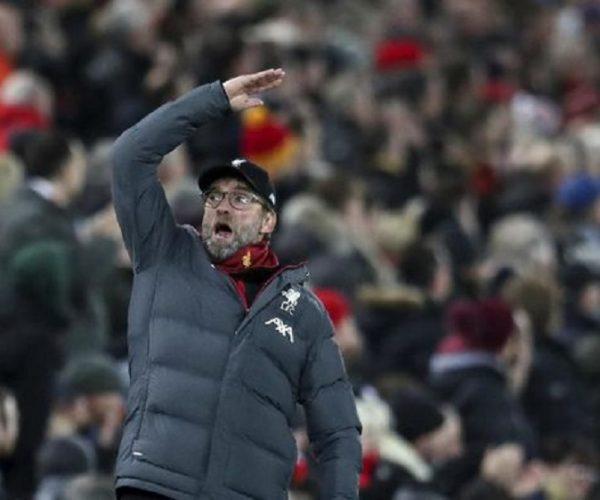 Berita Bola | Klopp: Liverpool Harus Jadi Juara Liga Musim Ini.