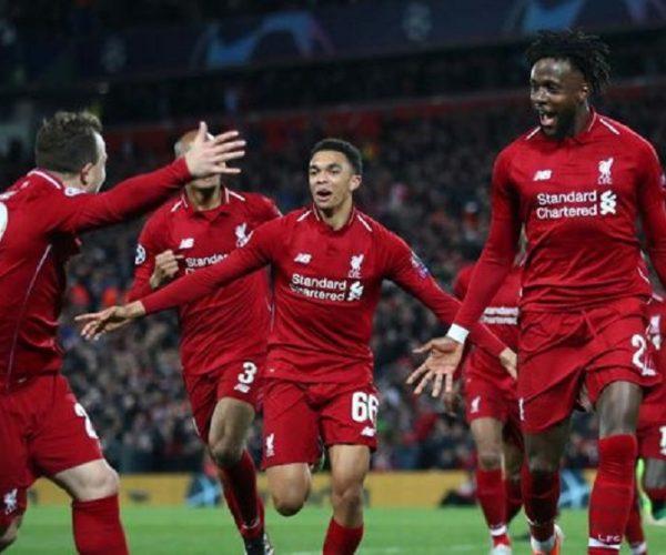 Berita Bola | Liverpool Pantas Juara, tapi Musim Sudah Terlanjur Rusak.