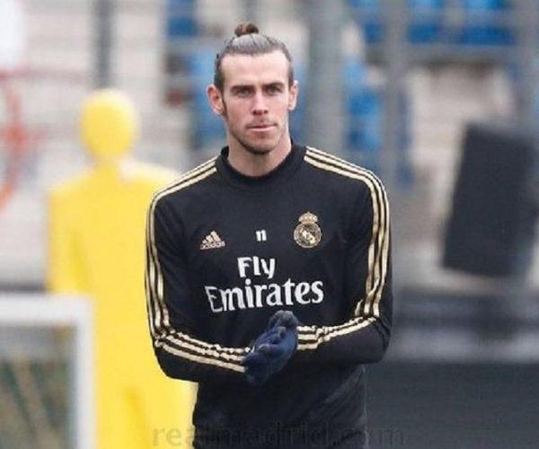 Berita Bola   Maaf Newcastle, Bale Lebih Tertarik Main di MLS.