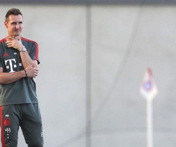 Berita Bola   Miroslav Klose Jadi Asisten Pelatih Bayern Munich Mulai Musim Depan.