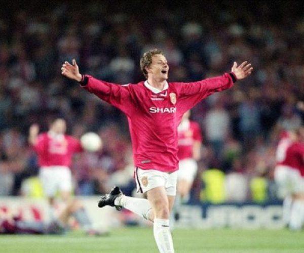 Berita Bola | Misi Solskjaer Bawa Man United Jadi seperti Skuad Treble 1999.