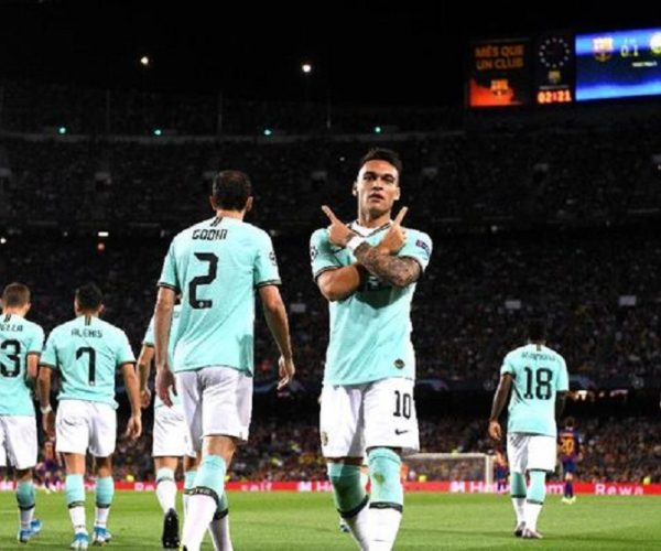 Berita Bola   Soal Rumor Lautaro ke Barcelona, Rakitic Bilang Begini.